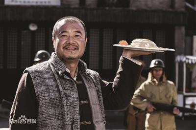 真实成熟沧桑中国男人图片头像